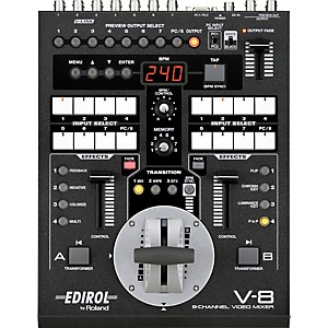 Roland-V-8-8-Channel-Video-Mixer-with-Effects-Standard