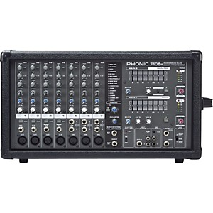 Phonic-Powerpod-740-Plus-2X220W-7-Channel-Powered-Mixer-with-Digital-Effects-Standard