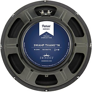 Eminence-Patriot-Swamp-Thang-12--150W-Guitar-Speaker-16-ohm