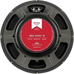 Eminence-Red-Fang-12--50W-Guitar-Speaker-16-ohm