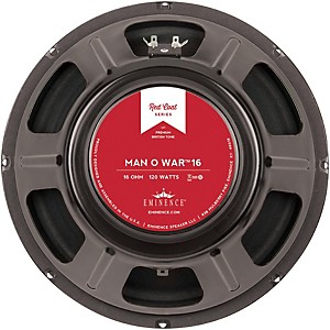 Eminence-Man-O-War-12--Guitar-Speaker-16-ohm