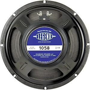 Eminence-Legend-1058-10-In-Guitar-Speaker-Standard