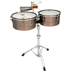 Toca-Pro-Line-Timbales-Standard