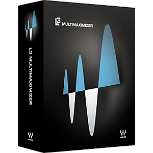 Waves-L3-Multimaximizer-Native-Software-Standard
