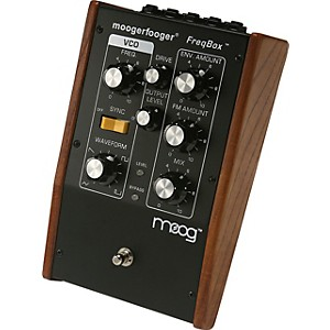 Moog-MF-107-moogerfooger-FreqBox-Effects-Pedal-Standard