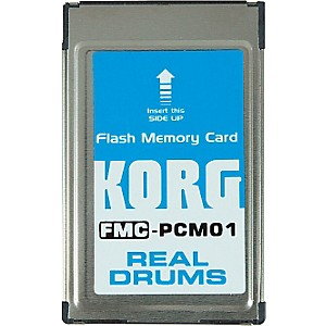 Korg-PA-80-Groove-Drums-8MB-PCM-Expansion-Board-Standard