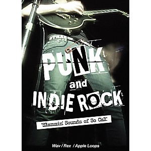 Big-Fish-Punk-and-Indie-Rock-Slammin--Sounds-of-So-Cal-Sample-Library-DVD-Standard