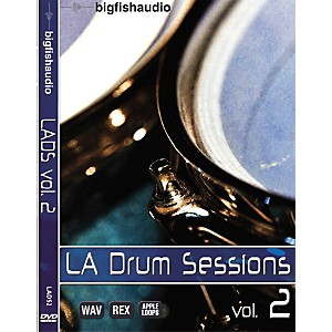 Big-Fish-LA-Drum-Sessions-Vol--2-Sample-Library-DVD-Standard