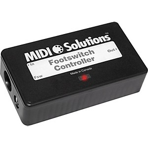MIDI-Solutions-Footswitch-Controller-Standard