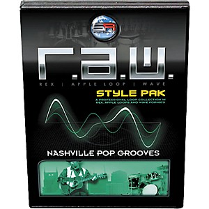 Sonic-Reality-R-A-W--Style-Pack---Nashville-Pop-Grooves-Loops-Collection-Software-Standard