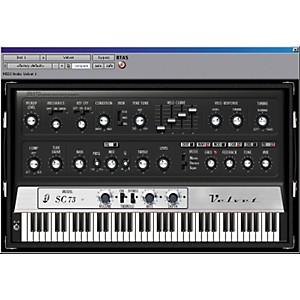 Digidesign-Velvet---Virtual-Electric-Piano-Standard