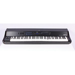 Kawai-MP8II-Professional-Stage-Piano-Black-886830038471