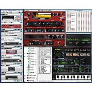 Sound-Quest-MIDI-Quest-XL-10-Standard