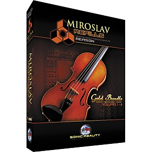IK-Multimedia-Miroslav-Refills-Gold-Bundle---Includes-Volumes-1-to-6-Standard