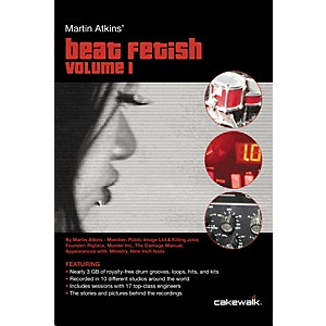 Cakewalk-Beat-Fetish-Volume-1-Sample-Collection-Standard