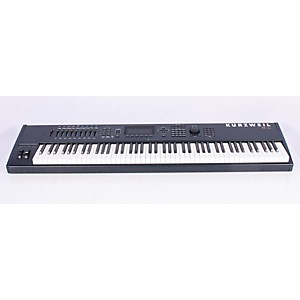 Kurzweil-PC3X-88-Key-Performance-Controller-Keyboard-889406789630