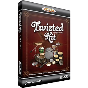 Toontrack-EZXpansion-Twisted-Kit-Standard