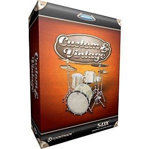 Toontrack-Custom---Vintage-SDX-Drum-Library-for-Superior-Drummer-Standard
