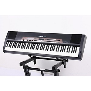 Kurzweil-SP2XS-88-key-Stage-Piano-With-Speakers-and-Stand-889406466807