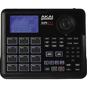 Akai-Professional-XR20-Beat-Production-Station-Standard