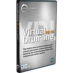Hal-Leonard-Virtual-Drumline-2-5-5-Seat-Lab-Pack