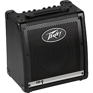 Peavey-KB-1-20W-1x8-2-Channel-Keyboard-Amp-Standard