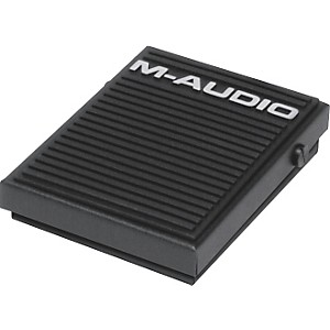 M-Audio-SP-1-Sustain-Pedal-Standard