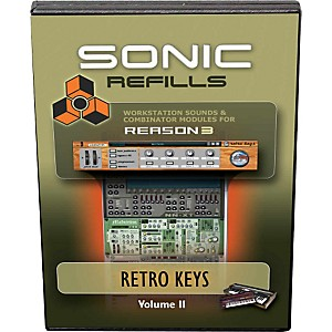Sonic-Reality-Reason-3-Refills-Vol--11--Retro-Keys-Standard