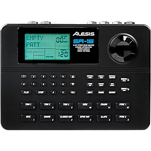Alesis-SR-16-Drum-Machine-Standard