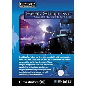 E-MU-Beat-Shop-Two-Sample-CD-ROM-Standard