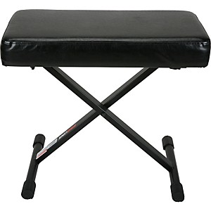 ProLine-PL1250-Keyboard-Bench-With-Memory-Foam-Standard