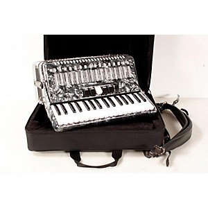 SofiaMari-SM-3448-34-Piano-48-Bass-Accordion-Gray-Pearl