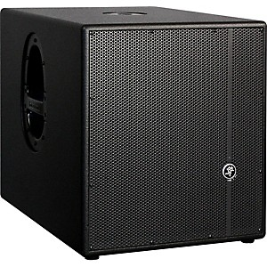 Mackie-HD1501-Powered-Subwoofer-Standard