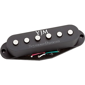 Seymour-Duncan-STK-S10-YJM-Fury-Stack-Bridge-Pickup-Black