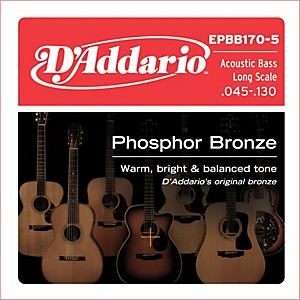 D-Addario-EPBB170-5-Phosphor-Bronze--Long-Scale--5-String-Acoustic-Bass-Guitar-Strings-Standard