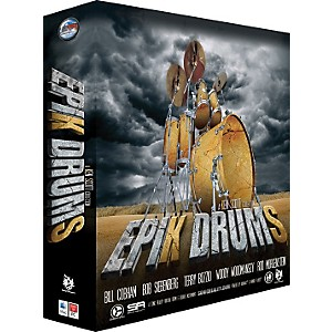 Sonic-Reality-EpiK-DrumS---A-Ken-Scott-Collection-DVD-Edition-Standard