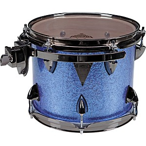 Orange-County-Drum---Percussion-Avalon-Tom-Drum-10x13-Moody-Blue-Sparkle