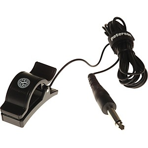 Peterson-TP-3-Clip-On-Tuner-Pickup-Standard