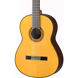 Yamaha-CG192S-Spruce-Top-Classical-Guitar-Natural