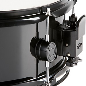 PDP-Blackout-Maple-Snare-Drum-10X6
