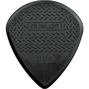 Dunlop-Max-Grip-Jazz-III-Carbon-Fiber-Guitar-Picks---24-Pack-Standard