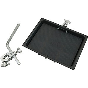 Gon-Bops-Percussion-Tray-with-Clamp-Small