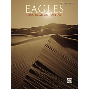 Alfred-Eagles---Long-Road-Out-Of-Eden-Piano--Vocal--Guitar-Songbook-Standard