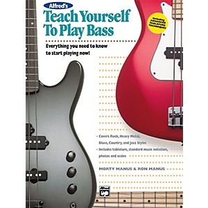 Alfred-Teach-Yourself-To-Play-Bass--Book-CD--Standard