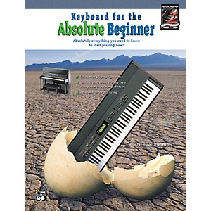 Alfred-Keyboard-for-the-Absolute-Beginner--Book-CD--Standard