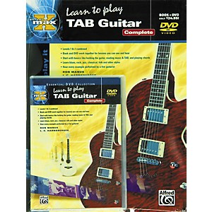 Alfred-MAX-Tab-Guitar-Complete--Book-DVD--Standard