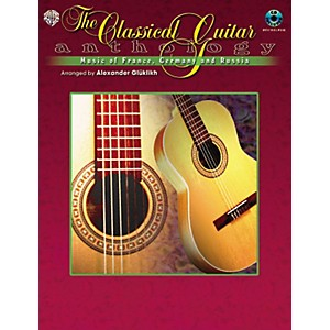 Alfred-The-Classical-Guitar-Anthology-Book-and-CD-Standard