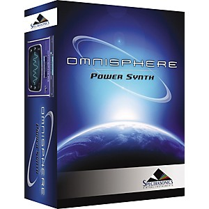 Spectrasonics-Omnisphere-Virtual-Synth-Standard
