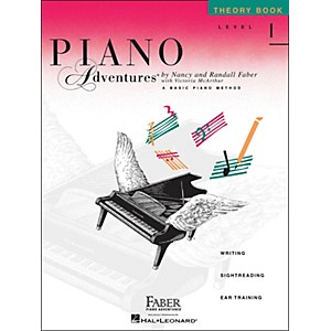 Faber-Music-Piano-Adventures-Theory-Book-Level-1-Standard