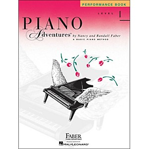 Faber-Music-Piano-Adventures-Performance-Book-Level-1-Standard